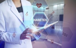 Opbakning til sikker deling af diabetesdata
